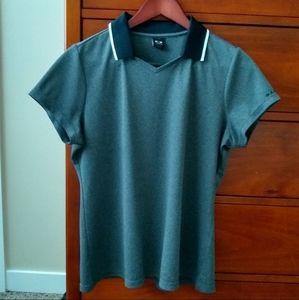 Oakley Golf Polo Shirt